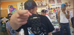 Microphone City Cypher Pt.1 - M3, Word Life, Spaceboi Fresh, Junior Hustla, Dolo Bangz