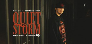 WORD LIFE x QUIET STORM (STREET VIDEO) BY MO!