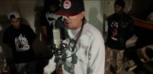 Word Life on the Microphone CIty 4 Cypher