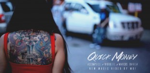 QUICK MONEY - Word Life x Accomplice x Marcos Davila