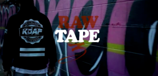 #RAWTAPE3 CYPHER PT. 1 By Word Life