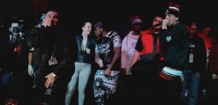 High Rollaz Album Release Vlog 1