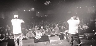 HIGH ROLLAZ LIVE @ WAREHOUSE LIVE w/ CURREN$Y (PILOT TALK # TOUR)