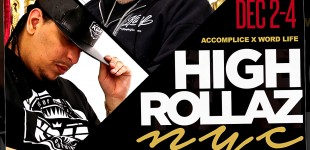 HIGH ROLLAZ NYC