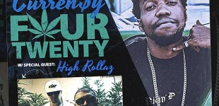 HIGH ROLLAZ LIVE W/ CURRENSY