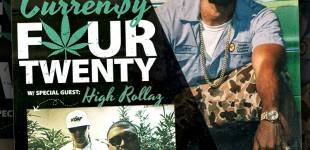 HIGH ROLLAZ LIVE IN DALLAS 4/21