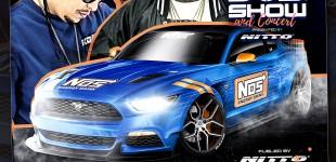 HIGH ROLLAZ LIVE @ 2016 DUB CAR SHOW