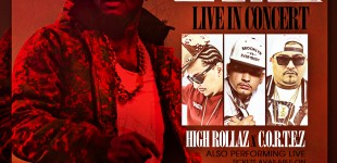 HIGH ROLLAZ LIVE W/ THE GAME SEPT 9