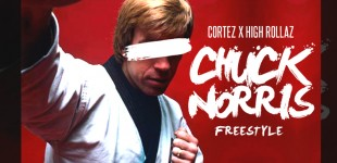 """CHUCK NORRIS"" (OFFICIAL VIDEO)"