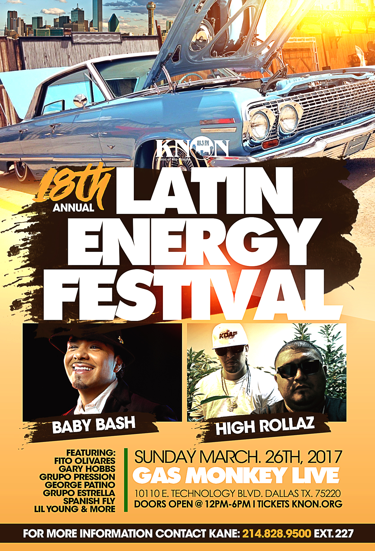 LATINENERGY