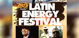 HIGH ROLLAZ @ LATIN ENERGY FESTIVAL 2017