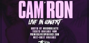 CAM'RON X HIGH ROLLAZ