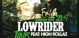 HIGH ROLLAZ LIVE IN DENVER