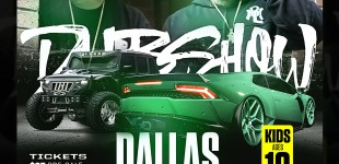 HIGH ROLLAZ DUB SHOW 2017 DALLAS