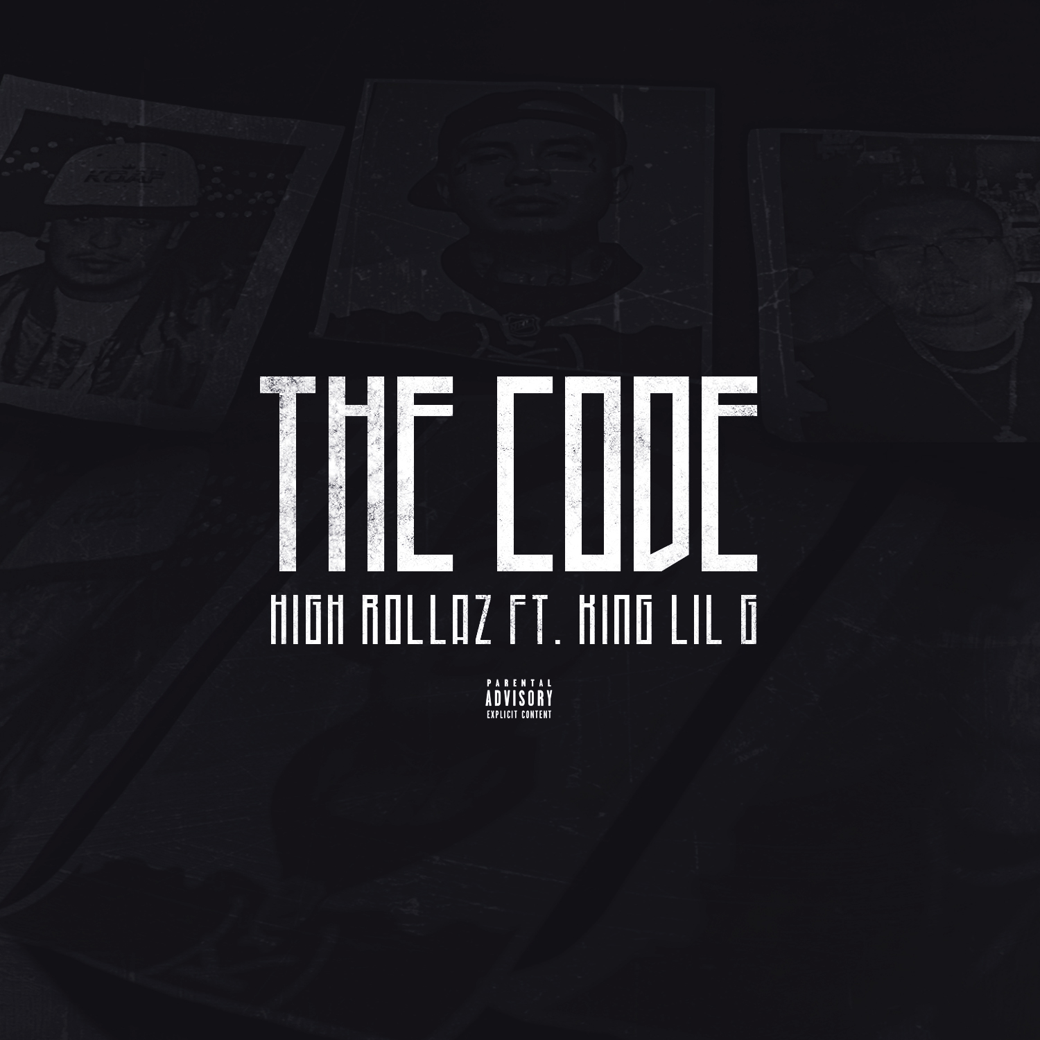 THE CODE – FT  KING LIL G – KingOfAllFresh com